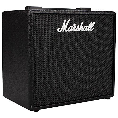 Marshall Code-50 digital modeling amp