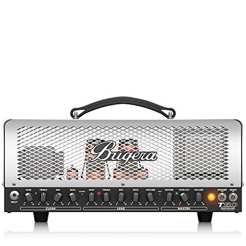 BUGERA T50 INFINIUM tube amplifier