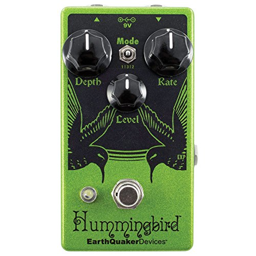 Earthquaker Devices Hummingbird V4