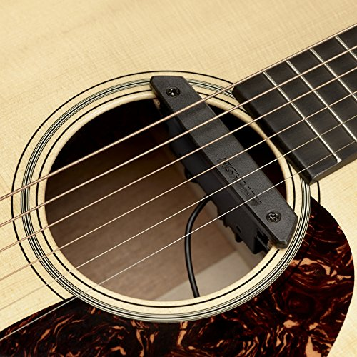 10 best acoustic guitar pickups of 2019 review buying guide. Black Bedroom Furniture Sets. Home Design Ideas