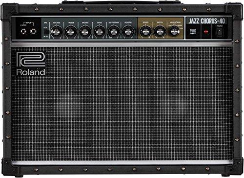 Roland JC 40 chorus guitar combo amp