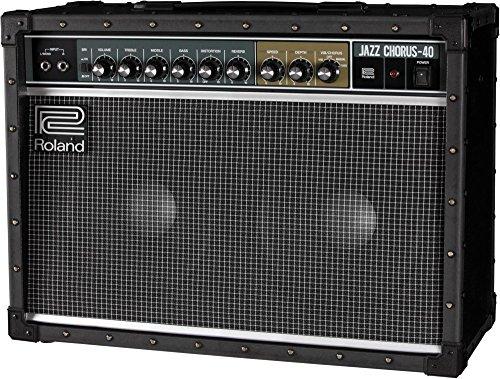 Roland JC-40 Jazz Chorus Guitar Combo Amp
