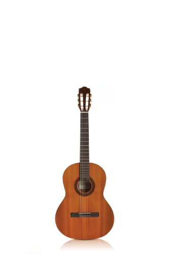 Cordoba Dolce 7/8 classical guitar