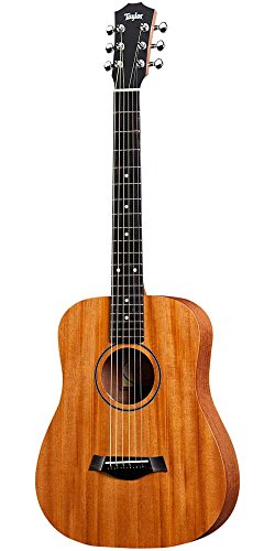 Taylor Guitars Baby Taylor BT1 guitar for travelling
