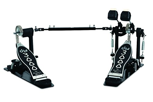 Drum Workshop, Inc. DWCP3002 double bass pedal