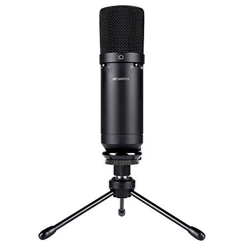 BC Master microphone for computer