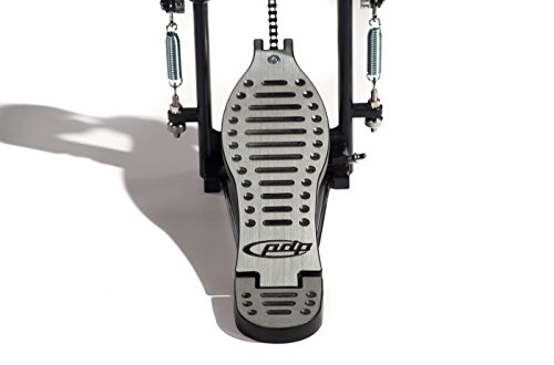 PDP double bass kick pedal By DW 400