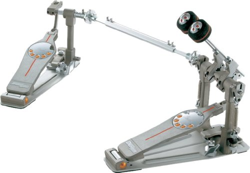 Pearl P3002D Eliminator Demon Drive double bass pedal