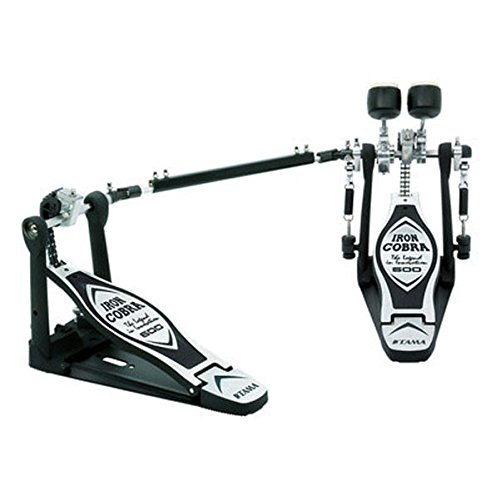 Tama HP600DTW Iron Cobra 600 double bass kick pedal