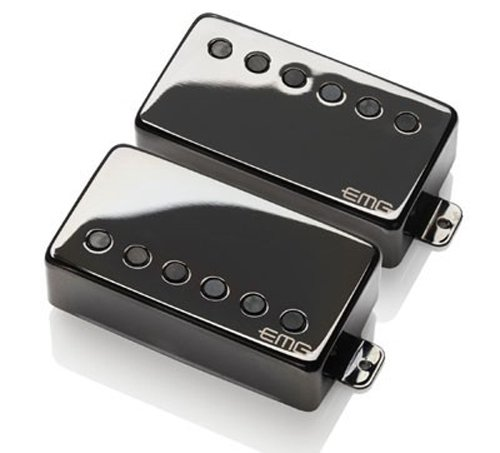 EMG EM943260 JH Set James Hetfield Signature pickup
