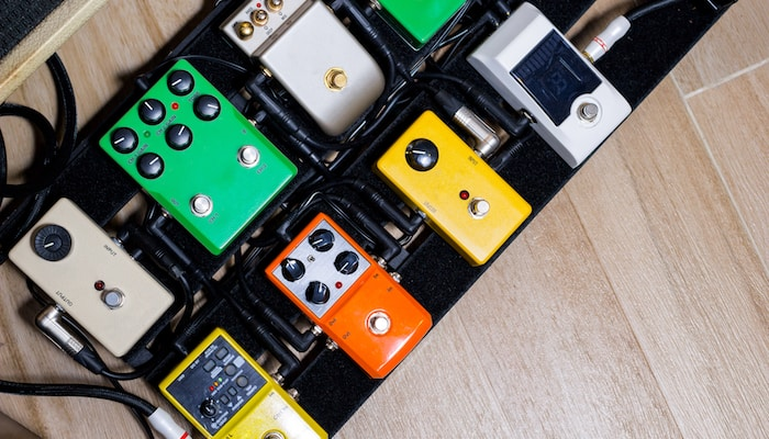 Best Tuner Pedals Review