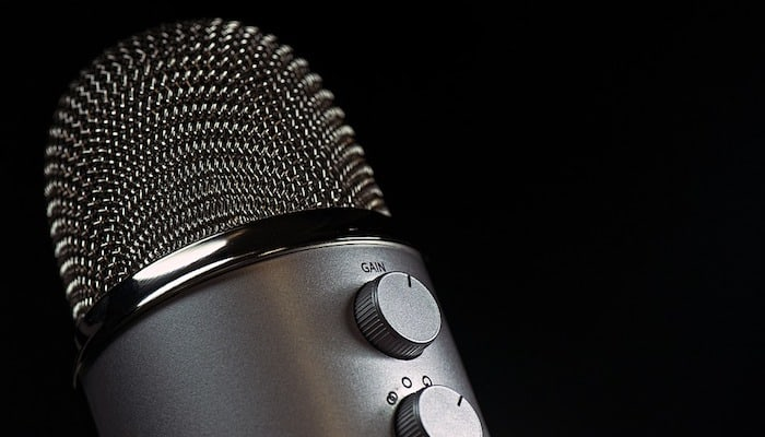 Best USB Condenser Mics
