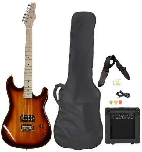 Jameson Guitars Starter Package