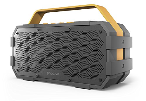 Photive M90 speaker
