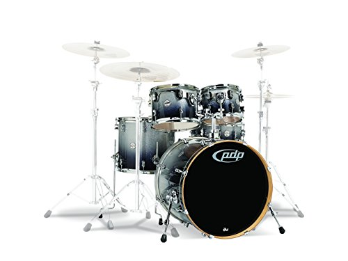 PDP by DW Double Drive 8-Piece