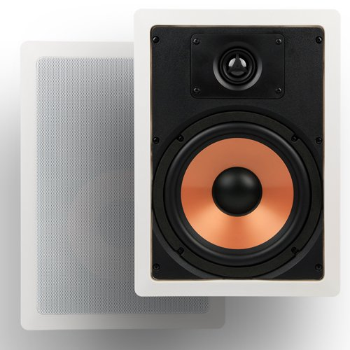 10 Best In Wall Speakers Of 2020 Review Music Critic