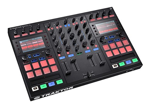Native Instruments Traktor Kontrol S