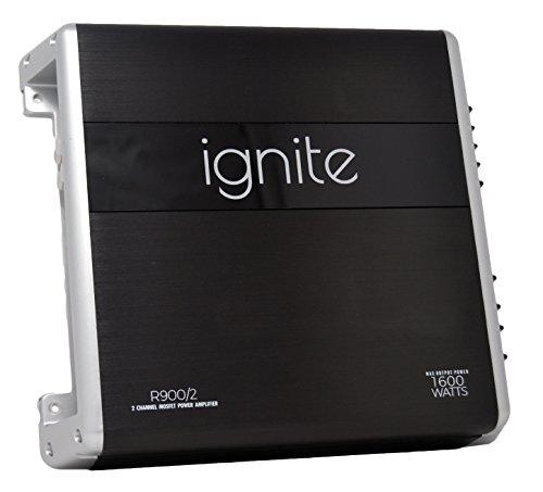 Ignite Audio 2 Channel