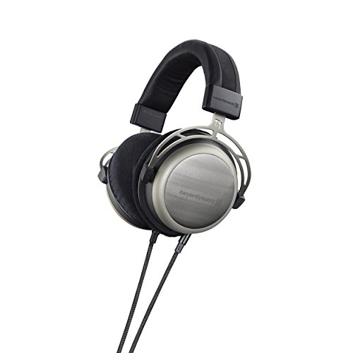 Beyerdynamic T1 2nd Generation Audiophile Stereo Headphones