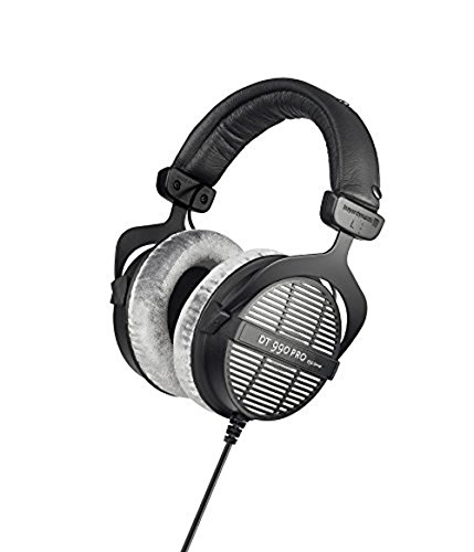 Beyerdynamic DT 990 PRO Over-Ear Studio Headphones