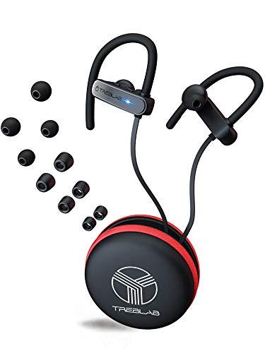 TREBLAB XR800 Bluetooth Headphones
