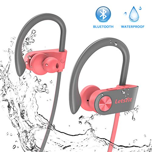 Letsfit Wireless Headphones