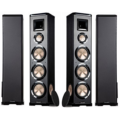 10 Best Floor Standing Speakers In 2020 Music Critic