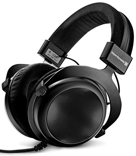 Beyerdynamic DT 880 Premium Semi-Open