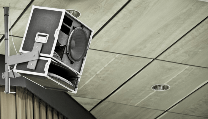 Wireless Outdoor Speakers In 2020