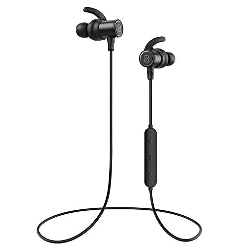 SoundPEATS Bluetooth Headphones
