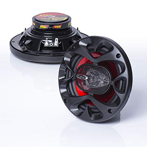 BOSS Audio CH6530 Car Speakers
