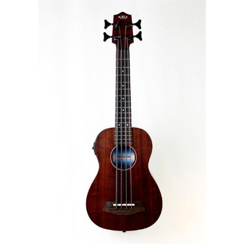 Kala Rumber U-Bass Acoustic Electric