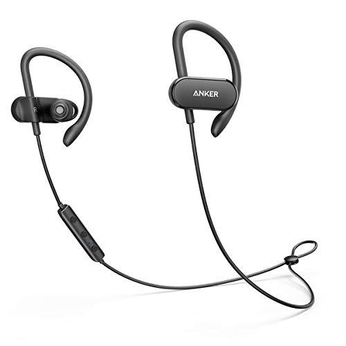 Anker Soundbuds Curve Wireless Headphones