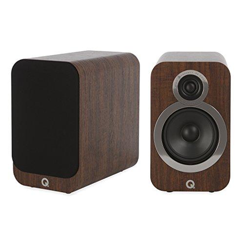 Q Acoustics 3020i Bookshelf Speaker Pair