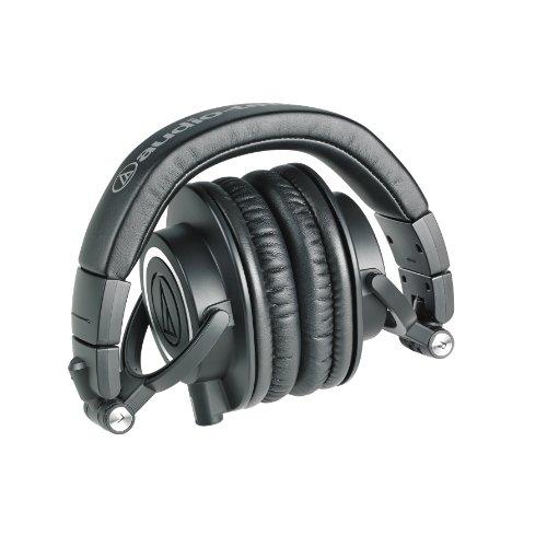 Audio-Technica ATH-M50x Professional Studio Monitor