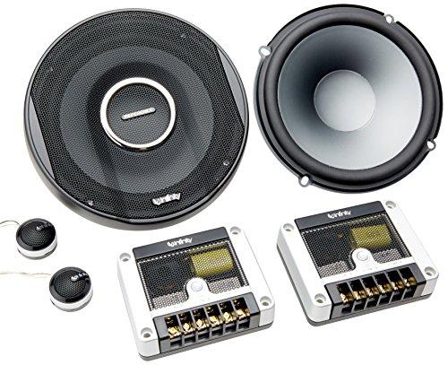 """Infinity PR6500CS Primus 6 1/2"""" Component Speaker System"""