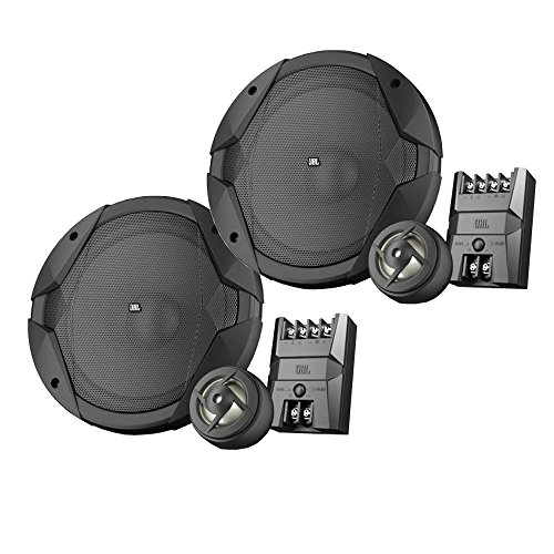 "JBL GT7-6C 6.5"" 2-Way GT7-Series Component Speaker System"