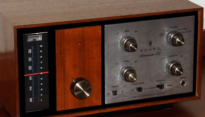 10 Best Vintage Speakers (2019 Review) - Music Critic