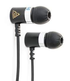 Audiophile Elite Earbuds