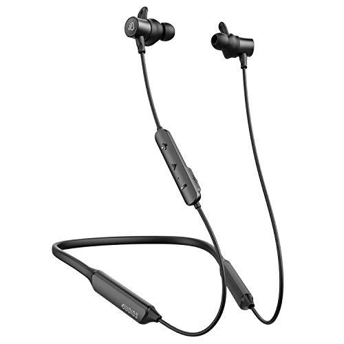 Dudios Bluetooth Neckband Headphones