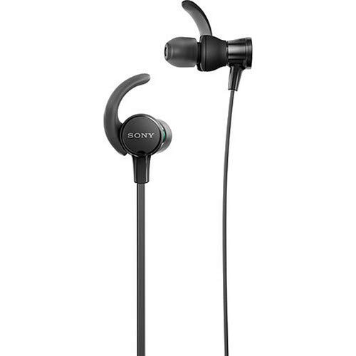 Sony MDRXB510AS/B Extra Bass Wired Headphones