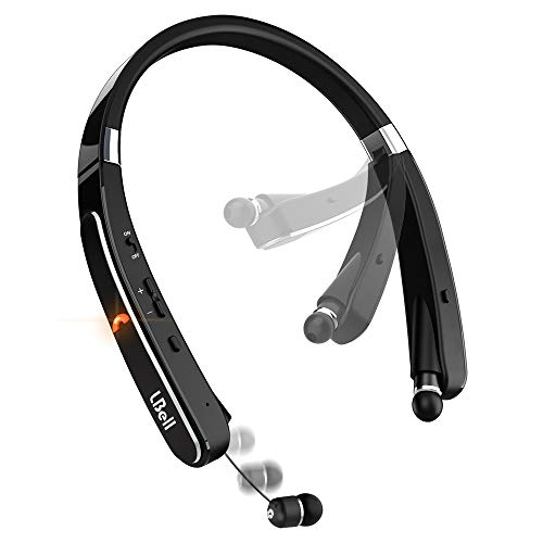 L-Bell Bluetooth Neckband Headset
