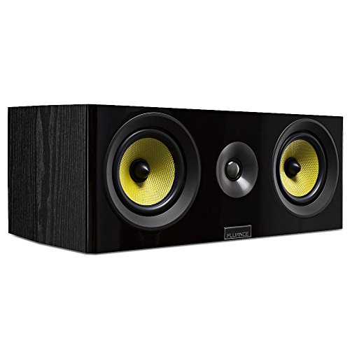 Fluance Signature Series HiFi Two-Way