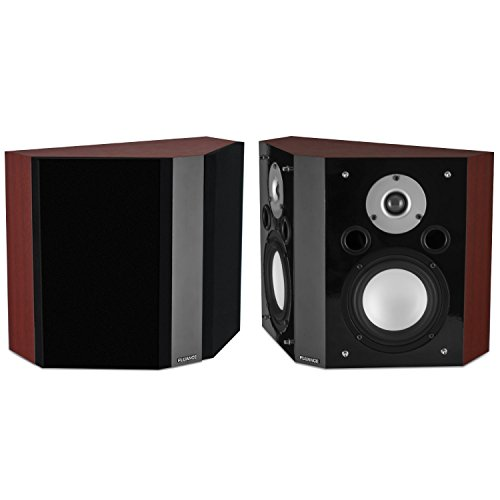 Fluance XLBP Wide Dispersion Bipolar Surround Sound