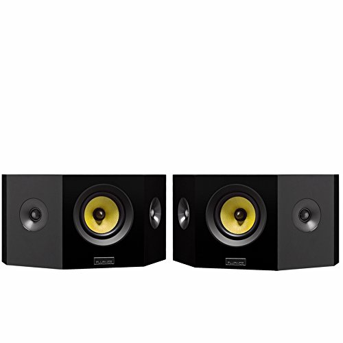 Fluance Signature Series Hi-Fi Bipolar Surround