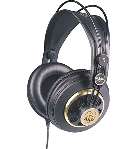 AKG K240STUDIO Semi-Open Over-Ear