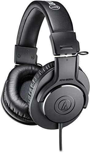 Audio-Technica ATH- M20x