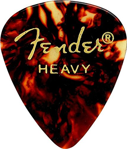 Fender 351 Shape Classic Picks