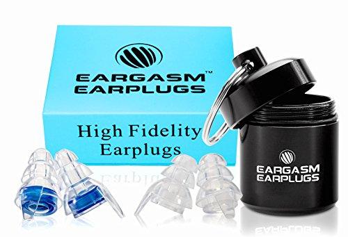 Eargasm High Fidelity Earplug
