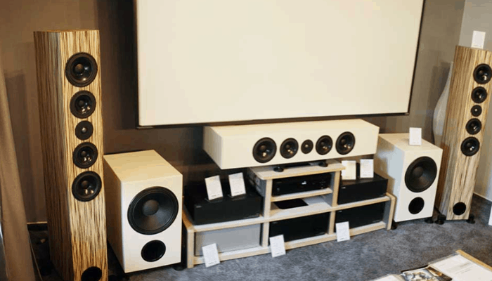 10 Best High End Home Theater Speakers In 2020 Musiccritic